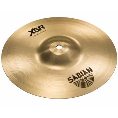"""Talerz splash Sabian 10"""" XSR Hats"""