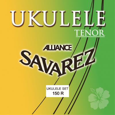 Struny do ukulele Savarez SA 150 R tenor