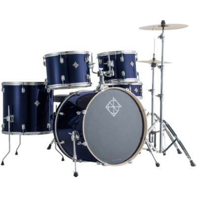 Zestaw perkusyjny bez hardware'u Dixon Spark PODSP 522 (BDB)