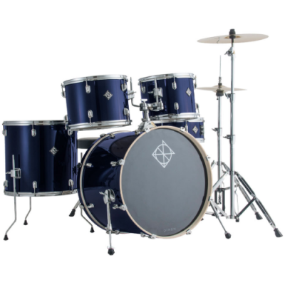 Zestaw perkusyjny bez hardware'u Dixon Spark PODSP 520 (BDB)