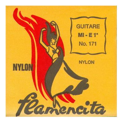 Struny do gitary klasycznej Savarez SA 170 medium