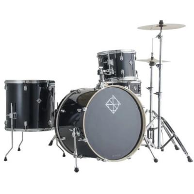 Zestaw perkusyjny bez hardware'u Dixon Spark PODSP 418 S (CBK)