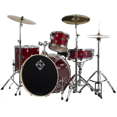 Zestaw perkusyjny bez hardware'u Dixon Spark PODSP 418 S (CWR)