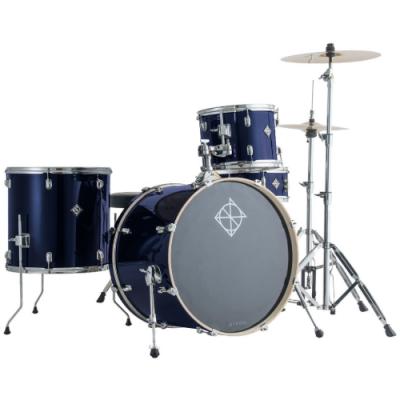 Zestaw perkusyjny bez hardware'u Dixon Spark PODSP 418 S (CDB)