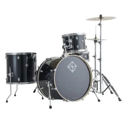 Zestaw perkusyjny bez hardware'u Dixon Spark PODSP 416 S (CBK)