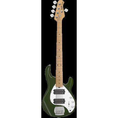 Gitara basowa STERLING RAY 5 HH (OLV)