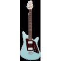 Gitara elektryczna STERLING AL 40 (DBL) Albert Lee