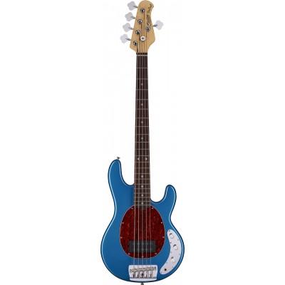 Gitara basowa STERLING RAY 25 CA (TLB-R1)