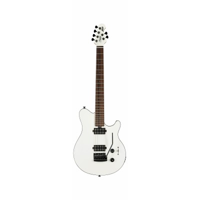Gitara elektryczna STERLING AX 3 S (WH)