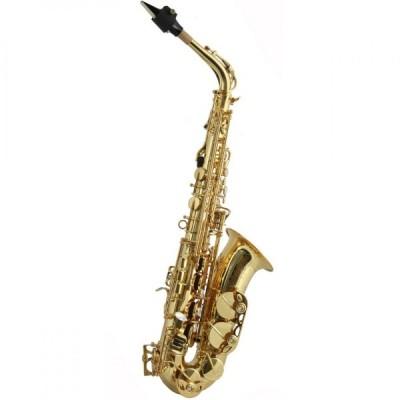 Saksofon altowy Trevor James SR 374SR-KK