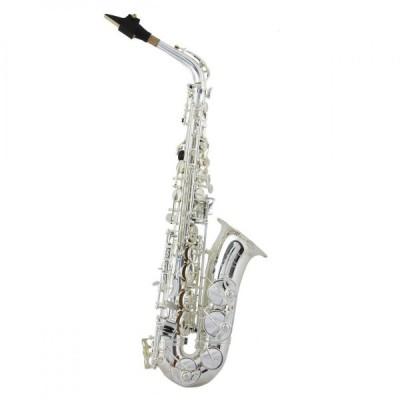 Saksofon altowy Trevor James SR 374SR-SS