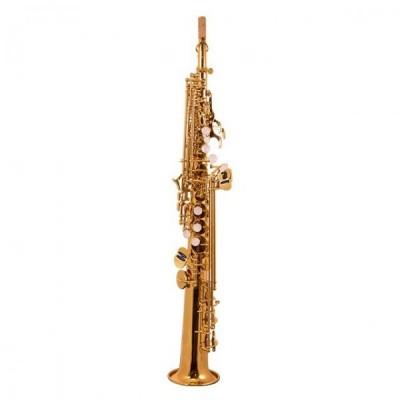 Saksofon sopranowy Trevor James The Horn 3630G