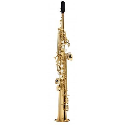 Saksofon sopranowy Trevor James EVO 364SE-KK