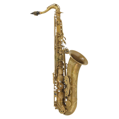 Saksofon tenorowy P.Mauriat PMXT-66R UL