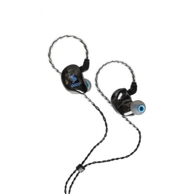 Słuchawki Stagg SPM-435 BK