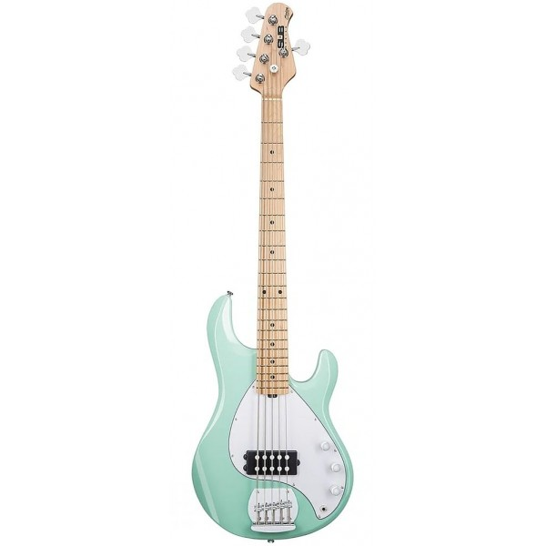 Gitara basowa Music Man Sterling RAY 5 (MG)