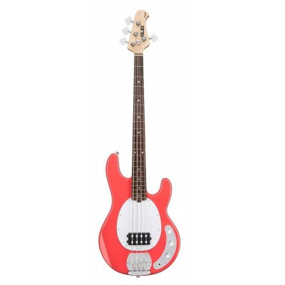 Gitara basowa Music Man Sterling RAY 4 (FRD) bas