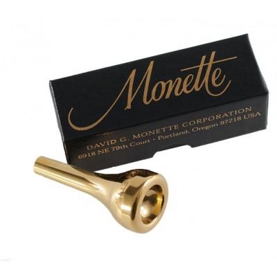 Ustnik do kornetu Monette Classic Resonance B2 S3