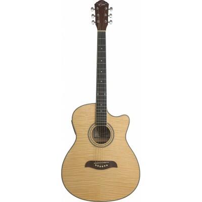 Gitara elektroakustyczna Oscar Schmidt OA CE (FN)