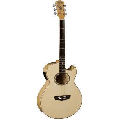 Gitara elektroakustyczna Washburn EA 20 (N)