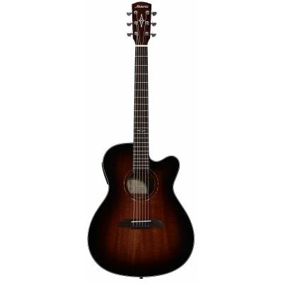 Gitara elektroakustyczna Alvarez AF 66 CE (SHB)