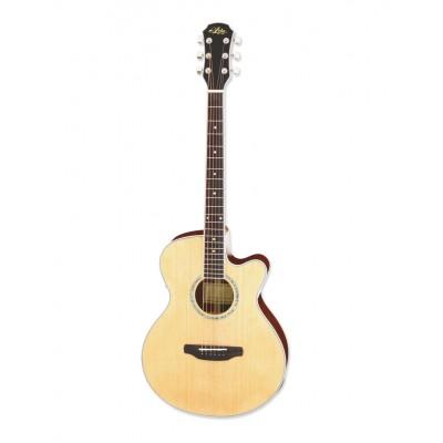 Gitara elektroakustyczna Aria FET-01STD (N)
