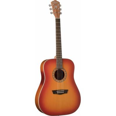Gitara akustyczna Washburn WD 7 S (ACSM)