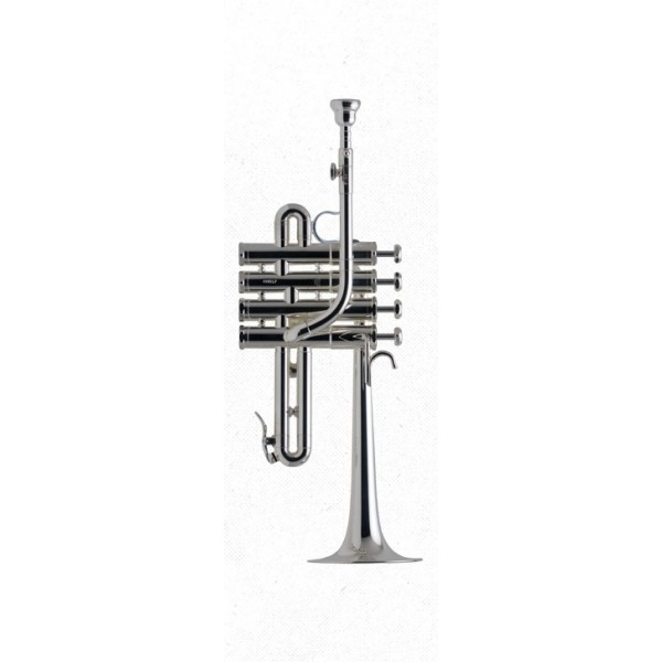 Trąbka piccolo Schilke P5-4BG Butler/Geyer