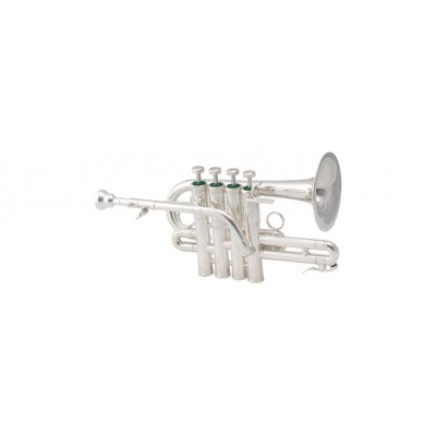 Trąbka piccolo Schilke P7-4
