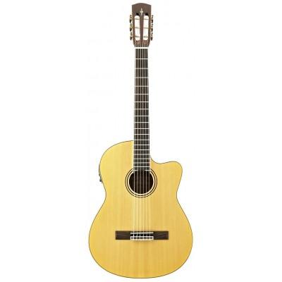 Gitara elektroklasyczna Alvarez RC 26 HCE (N)