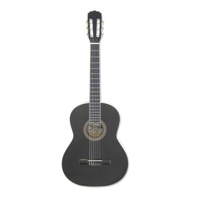 Gitara klasyczna Aria FST-200 (BK)