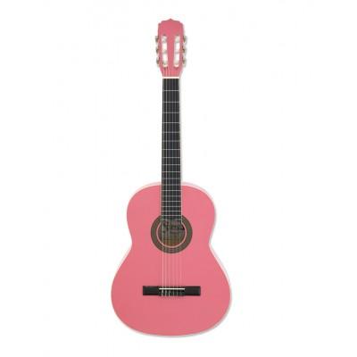 Gitara klasyczna Aria FST-200 (PK)