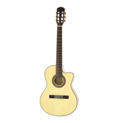Gitara klasyczna Aria A-48CE (N)
