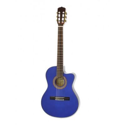 Gitara klasyczna Aria A-48CE (SBL)