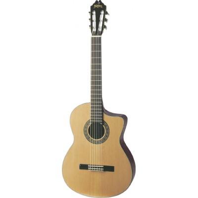 Gitara elektroklasyczna Washburn C 64 SCE (N)