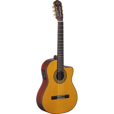Gitara elektroklasyczna Oscar Schmidt OC 11 CE (N)