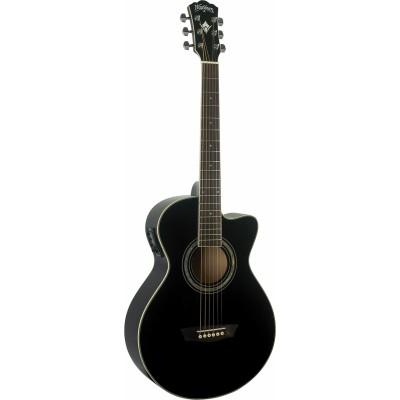 Gitara elektroakustyczna Washburn EA 10 (B)
