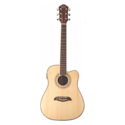 Gitara elektroakustyczna Oscar Schmidt OG 1 CE (N)