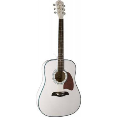 Gitara elektroakustyczna Oscar Schmidt OG 2 CE (WH)