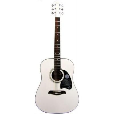 Gitara akustyczna Oscar Schmidt OG 2 (WH)