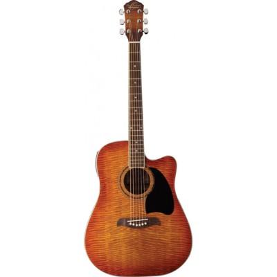 Gitara elektroakustyczna Oscar Schmidt OG 2 CE (FYS)