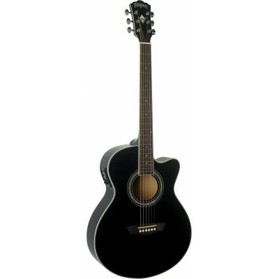 Gitara elektroakustyczna Washburn EA 12 (B)