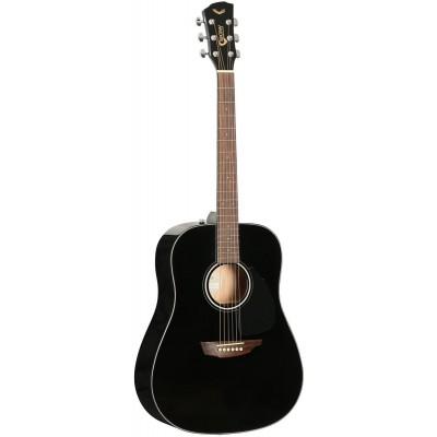 Gitara akustyczna Samick SGW S-200D BLK