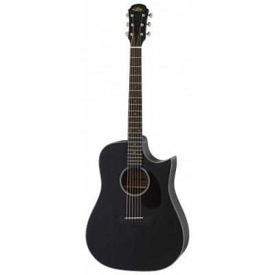 Gitara elektroakustyczna Aria-111CE MTBK