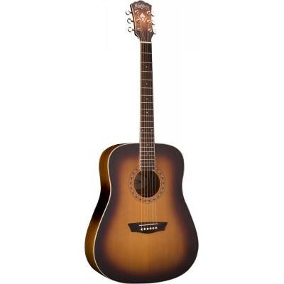 Gitara akustyczna Washburn WD7 S ATBM