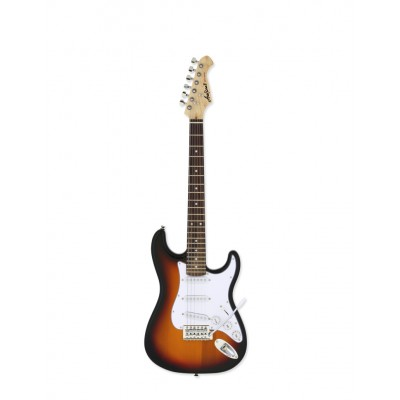 Gitara elektryczna Aria STG-MINI (3TS)
