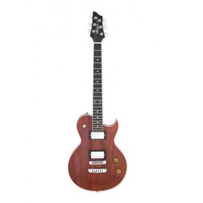 Gitara elektryczna Aria PE-TR1 (STBR)