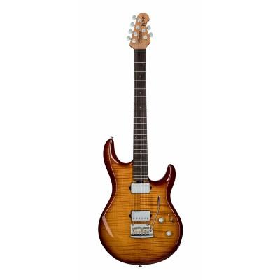Gitara elektryczna Sterling LK 100 (HZB)