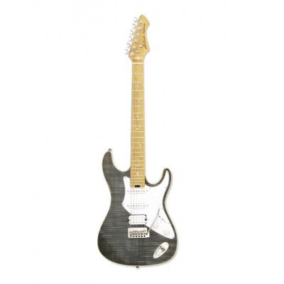 Gitara elektryczna Aria 714-MK2 (BKDM)