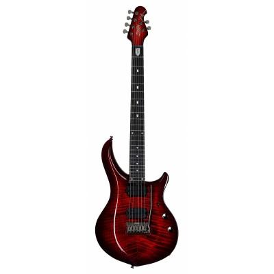 Gitara elektryczna Sterling MAJ 200 XFM (RRD)